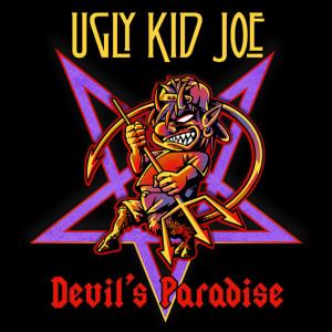 Album Devil's Paradise from Ugly Kid Joe