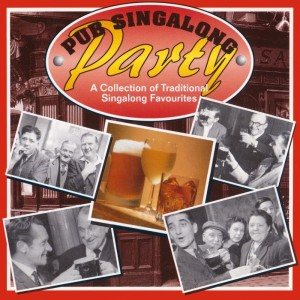 Album Pub Singalong Party from Allegro Singers
