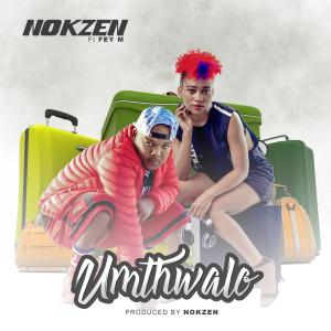 Album Umthwalo from Nokzen
