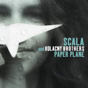 Album Paper Plane from Scala & Kolacny Brothers