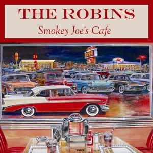 Album Smokey Joe's Cafe from The Robins