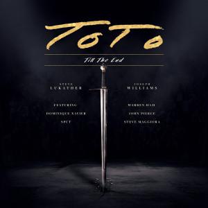 Till The End (Live) dari Toto