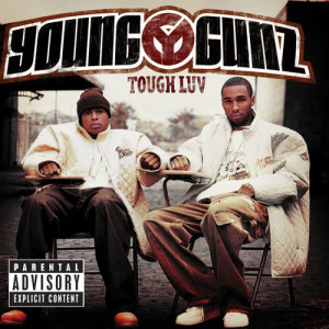 Album Tough Luv from Young Gunz