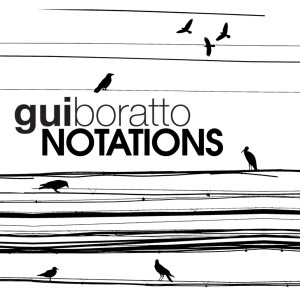Album Notations EP from Gui Boratto