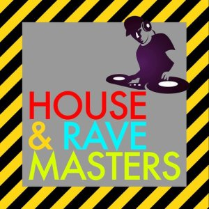Album House & Rave Masters from Deep House Rave