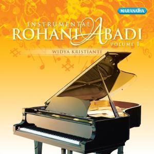 Album Instrumental Rohani Abadi, Vol. 1 from Widya Kristianti