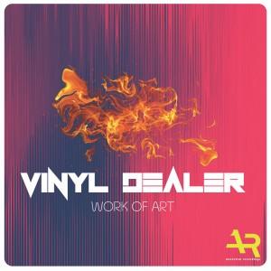 Album Work of Art from Vinyl Dealer