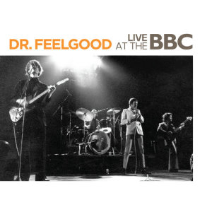 Album Live at the BBC from Dr. Feelgood