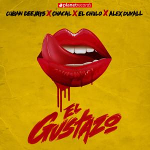 Album El Gustazo from El Chacal