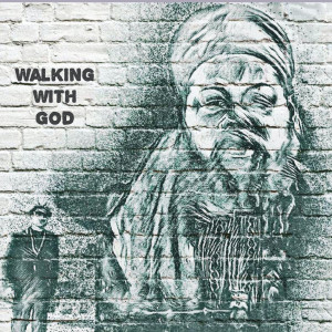 Album Walking With God (Explicit) from Profound