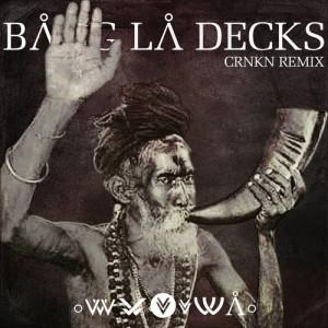 Album Utopia (CRNKN Remix) from Bang La Decks