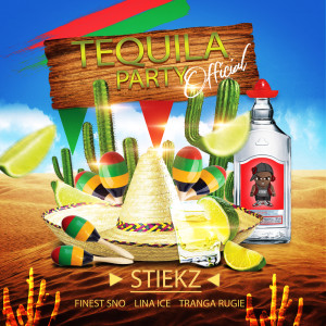 Album Tequila Party (Official) from Lina Ice