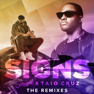 อัลบัม Signs (The Remixes) ศิลปิน Taio Cruz