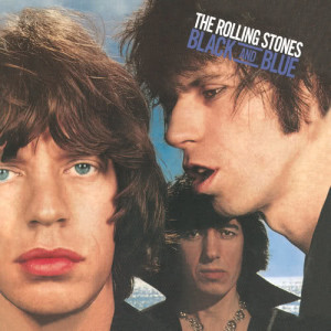 The Rolling Stones的專輯Black And Blue