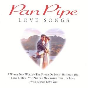 Album Pan Pipe Love Songs from Blue Mountain Pan Pipe Ensemble
