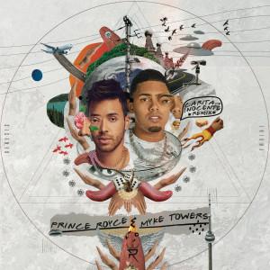 Prince Royce的專輯Carita de Inocente (Remix)