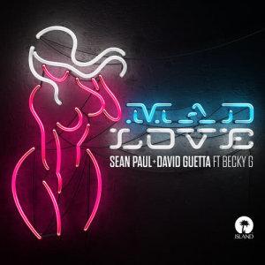 Sean Paul的專輯Mad Love