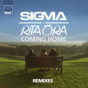 Coming Home 2015 Sigma; Rita Ora