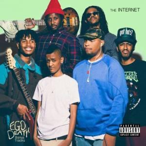 Album Ego Death Bonus Tracks from The Internet