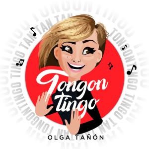 Album Tongontingon from Olga Tanon