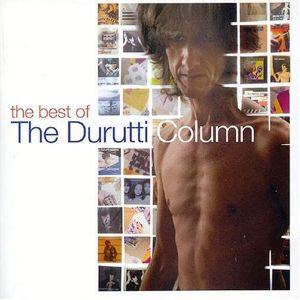 Album The Best of Durutti Column from The Durutti Column