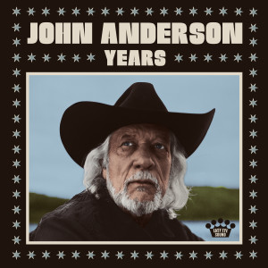 Album Years from John Anderson