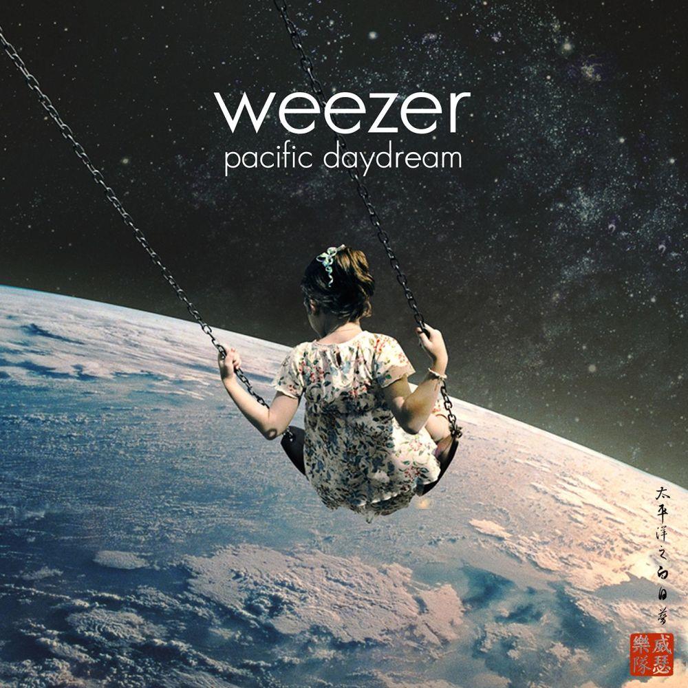 Happy Hour 2017 Weezer