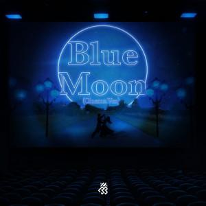 BTOB的專輯Blue Moon (Cinema Version)