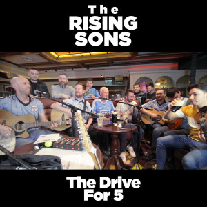 Listen to The Drive for 5 song with lyrics from The Rising Sons