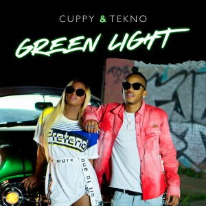 Listen to Green Light song with lyrics from Dj Cuppy