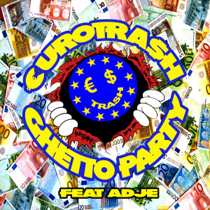 Album Ghetto Party (Explicit) from Yellow Claw