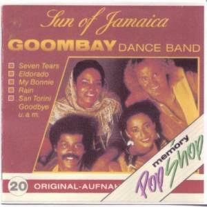 Album Sun Of Jamaica from Goombay Dance Band