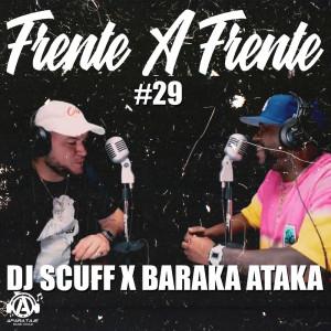 Album Frente A Frente #29 from DJ Scuff