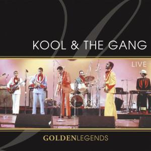 Kool & The Gang的專輯Golden Legends: Kool & The Gang Live