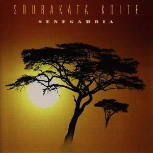 Album SENEGAMBIA from Sourakata Koite