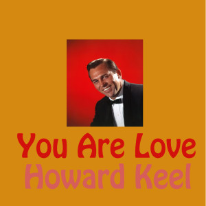 Listen to You're Devastating song with lyrics from Howard Keel