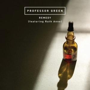 Album Remedy from Professor Green