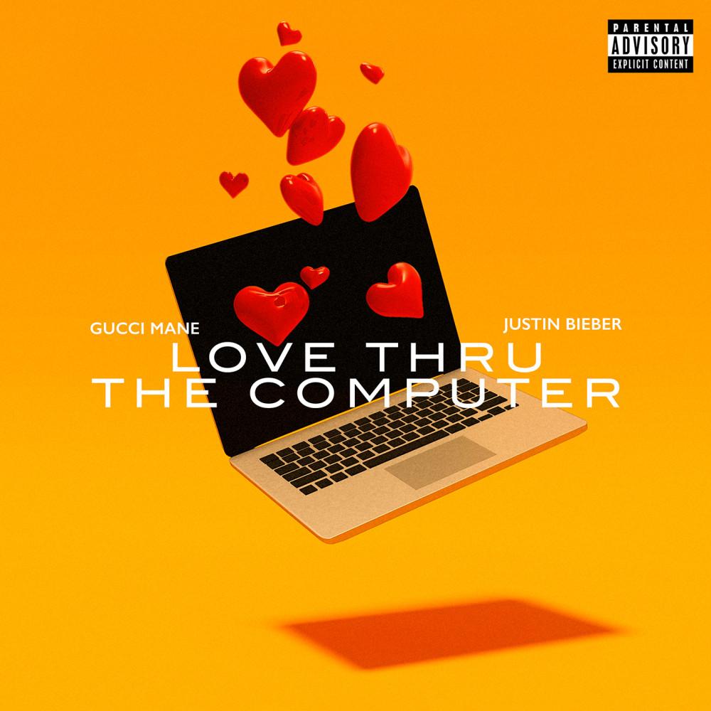 Love Thru The Computer (feat. Justin Bieber)