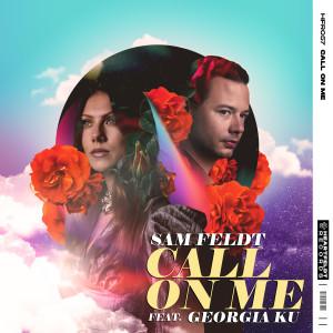 Album Call On Me (feat. Georgia Ku) from Sam Feldt