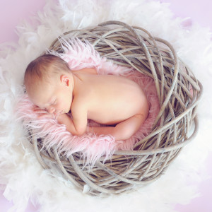 Sleep Baby Sleep的專輯Baby Piano Lullaby