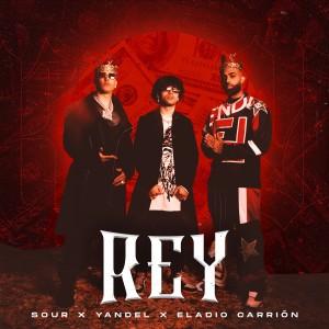 Album Rey (Explicit) from Eladio Carrion