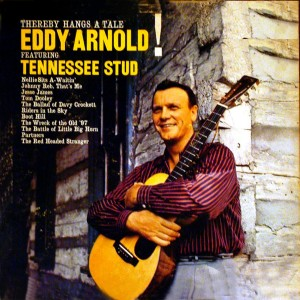 收聽Eddy Arnold的The Red Headed Stranger歌詞歌曲