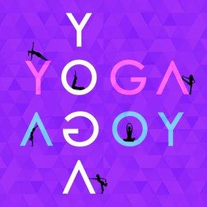Yoga Workout Music的專輯Yoga Yoga Yoga