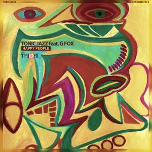 Album Happy People from Tonic Jazz