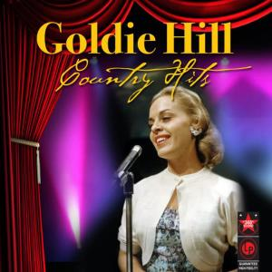 Album Country Hits from Goldie Hill