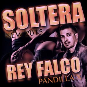 Album Soltera from Rey Falco Pandilla X