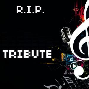 Album R.I.P. from Rita Ora Tribute Team