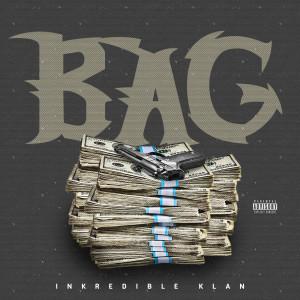 Album Bag from Inkredible Klan