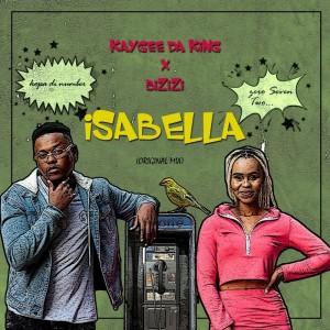 Album Isabella from Kaygee Daking