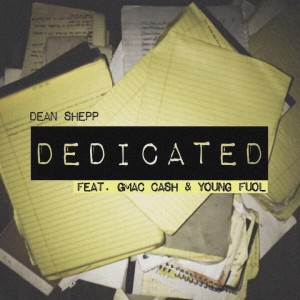 Album Dedicated from Gmac Cash